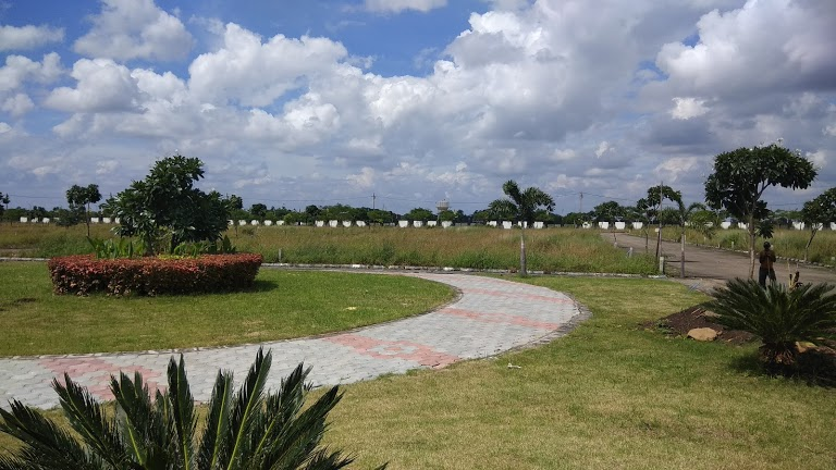 Plot in Nariman City