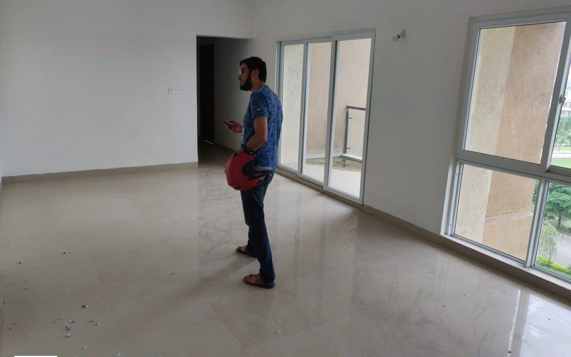 flat in Bijalpur