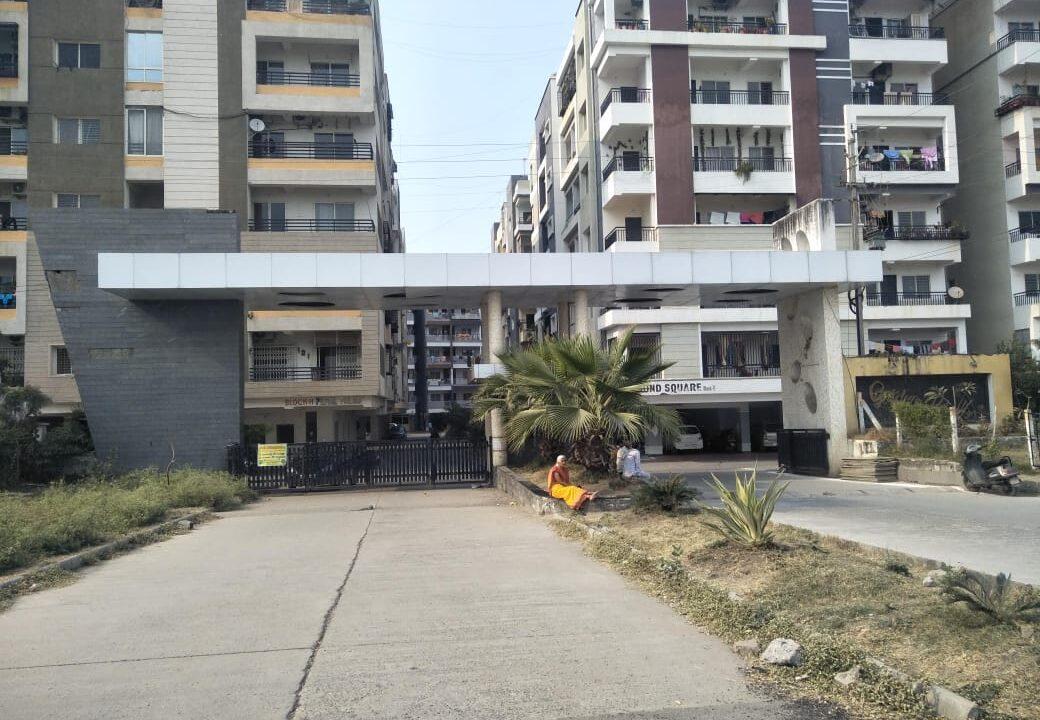 flat near Vijay Nagar